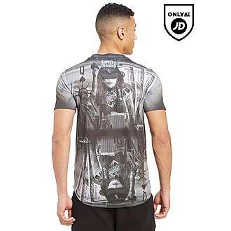 Supply & Demand Sinner Queen T-Shirt