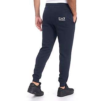 Emporio Armani EA7 Leg Logo Track Pants