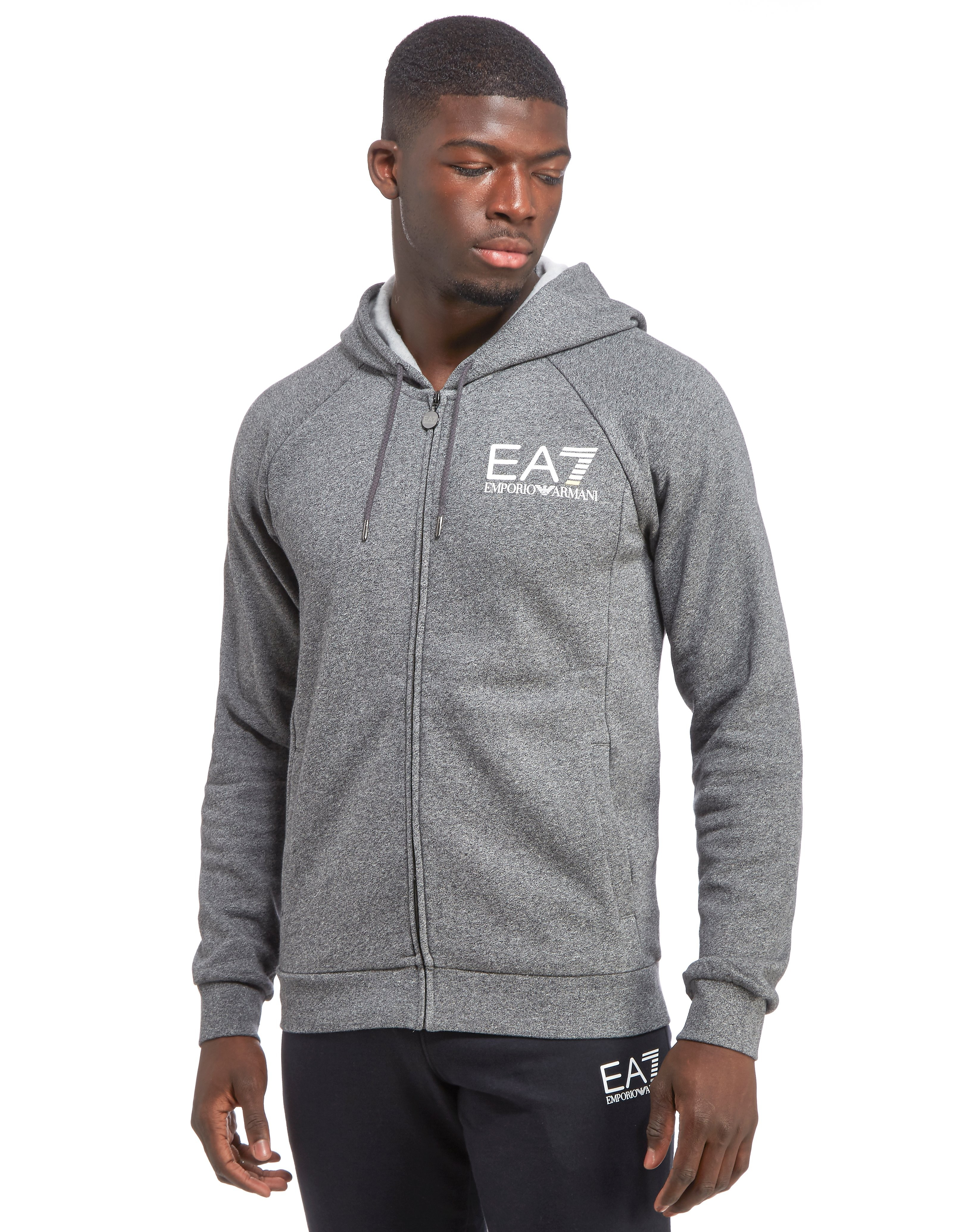 Emporio Armani EA7 Enhanced Hoody