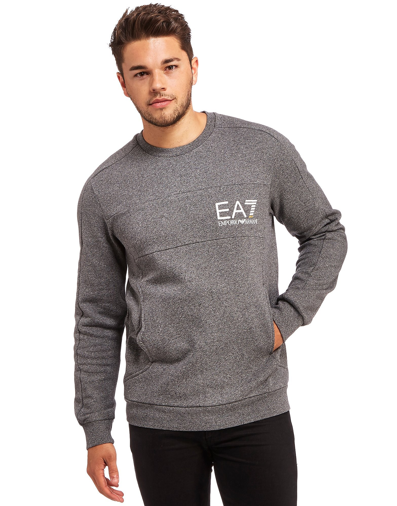 Emporio Armani EA7 Sudadera Enhanced Crew