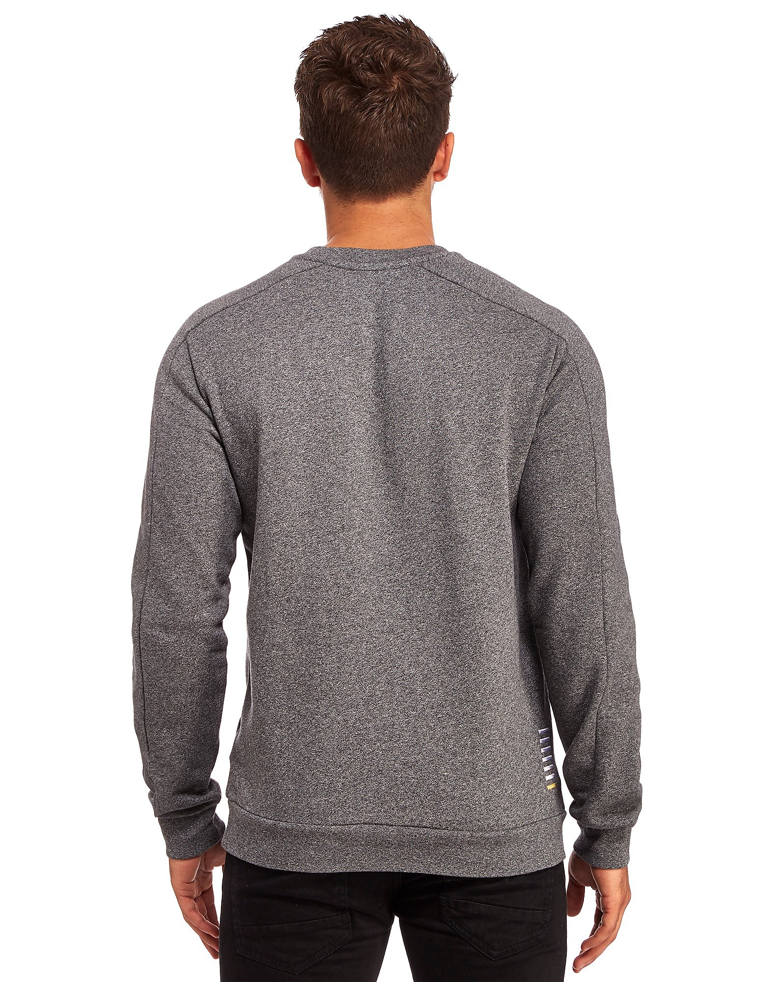 Emporio Armani EA7 Enhanced Crew Sweatshirt