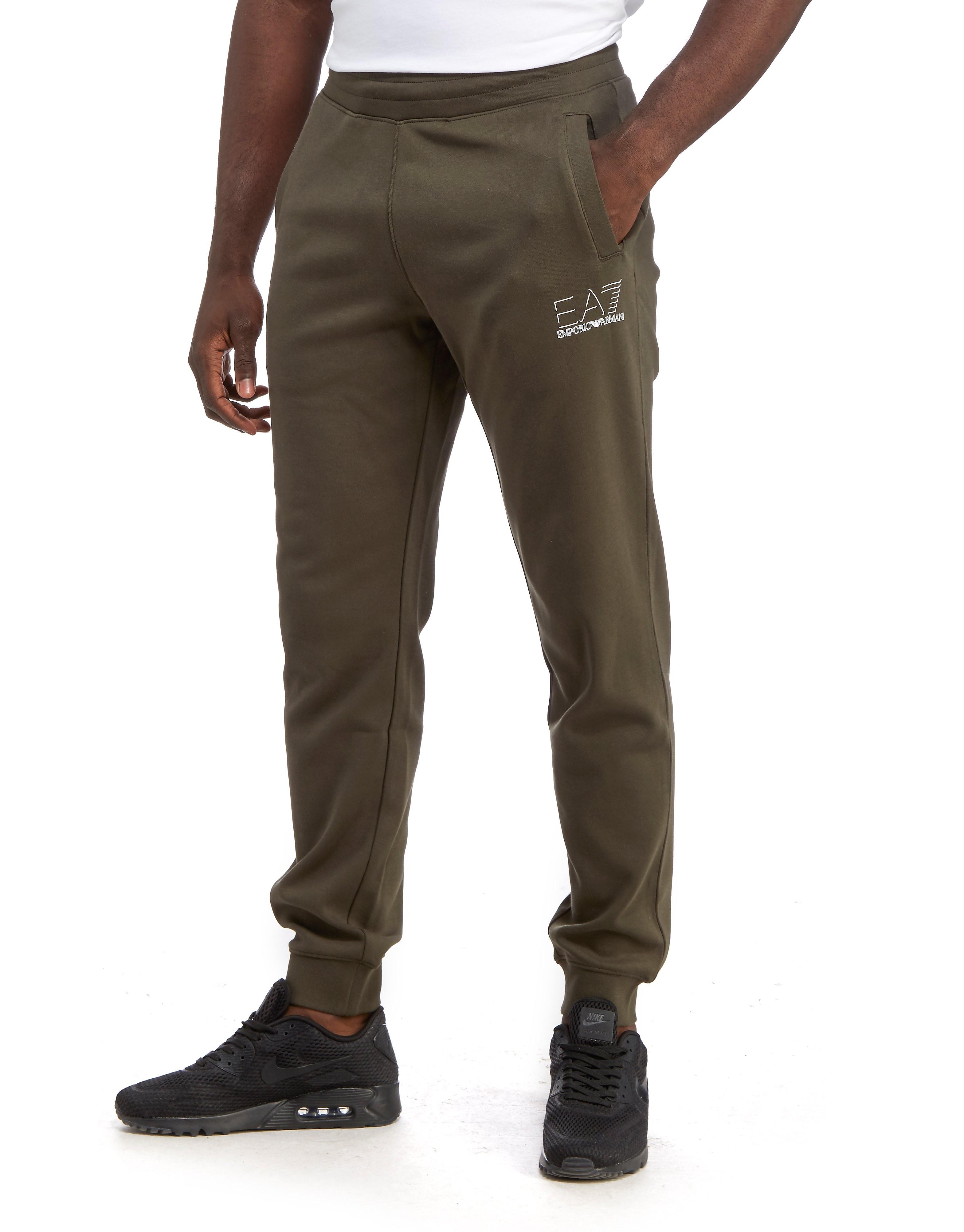 Emporio Armani EA7 Shadow Line Pants