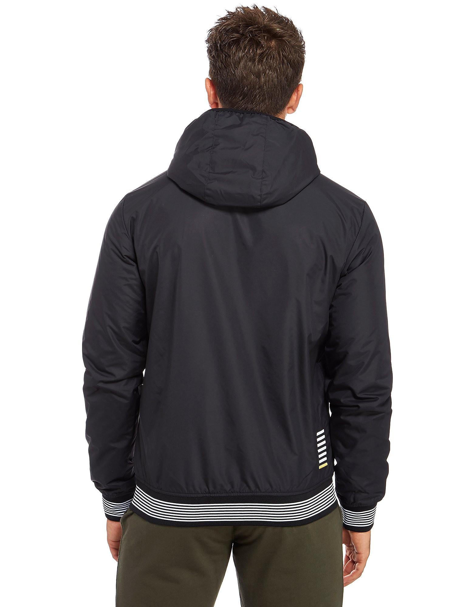 Emporio Armani EA7 Hooded Sailing Jacket