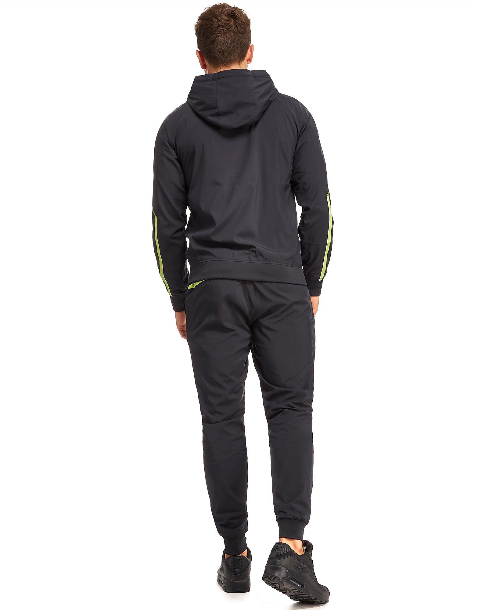 Emporio Armani EA7 Ventus Hood Suit