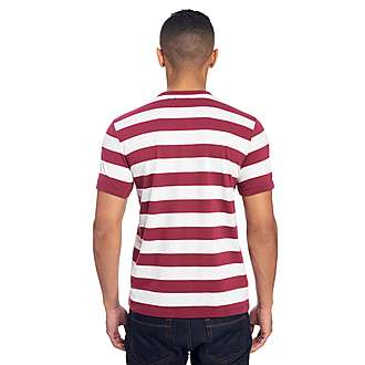 Fred Perry Stripe T-Shirt