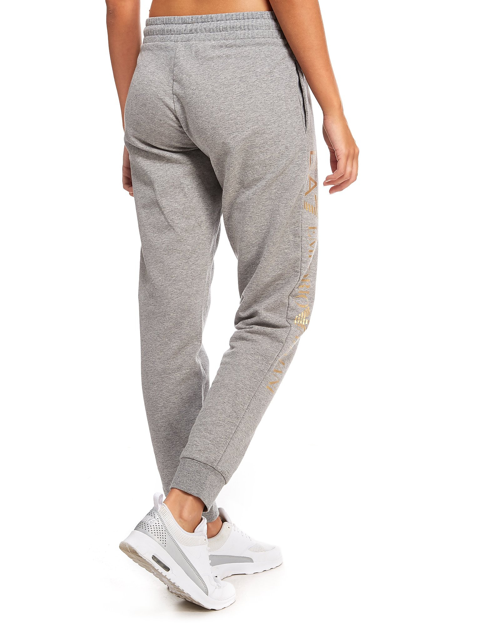 Emporio Armani EA7 Fleece Pants