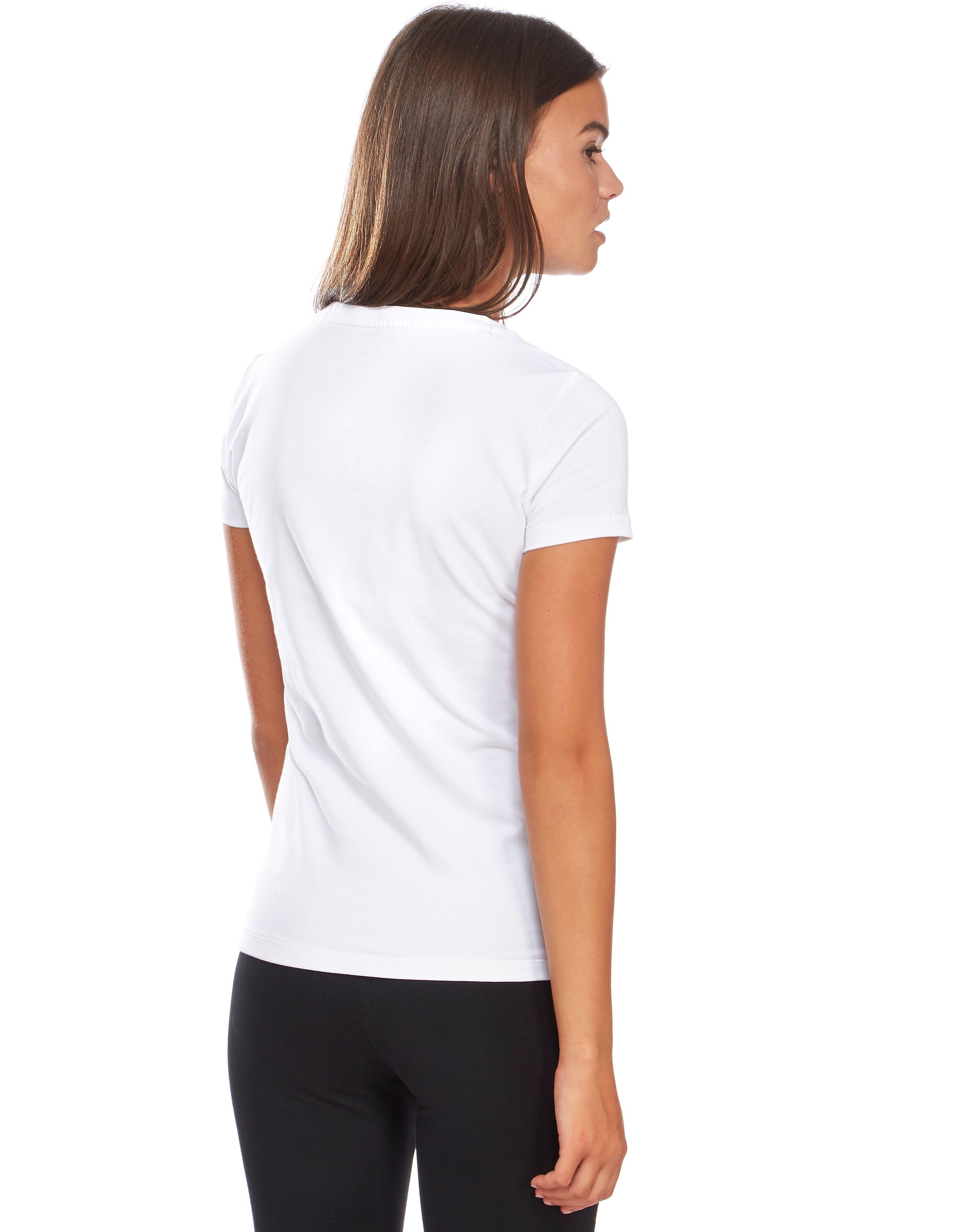 Emporio Armani EA7 Gloss T-Shirt