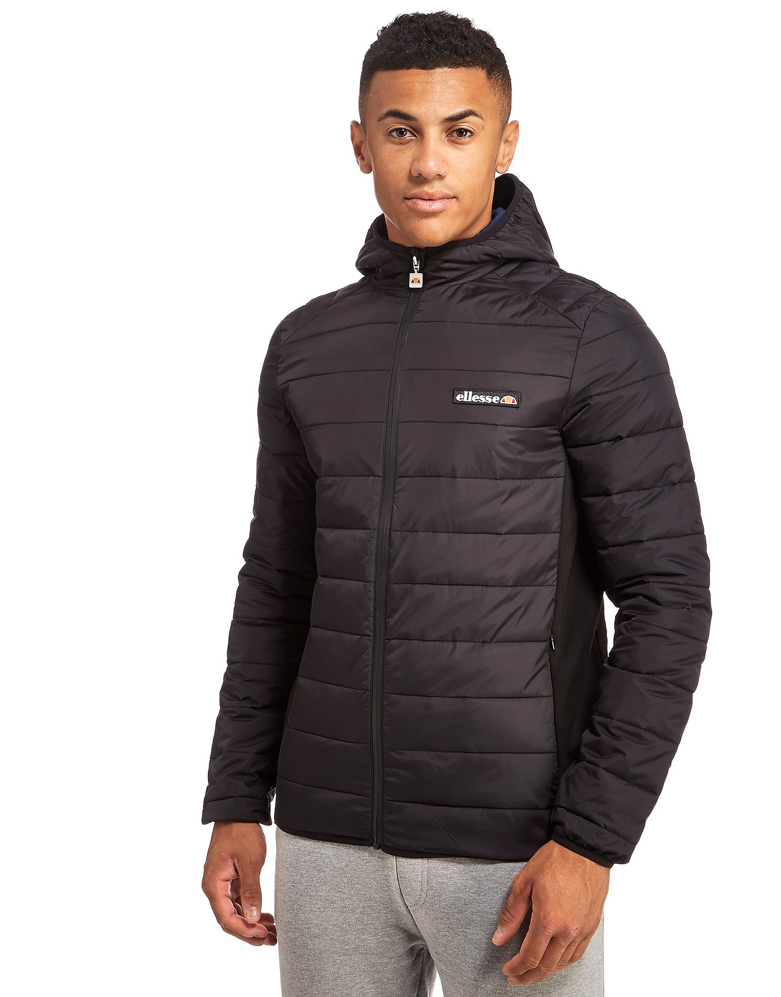 Ellesse Landini Bubble Jacket