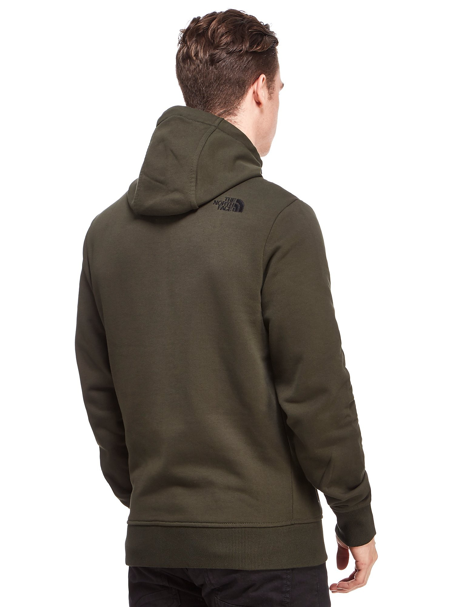 The North Face Fine Zip Hoody