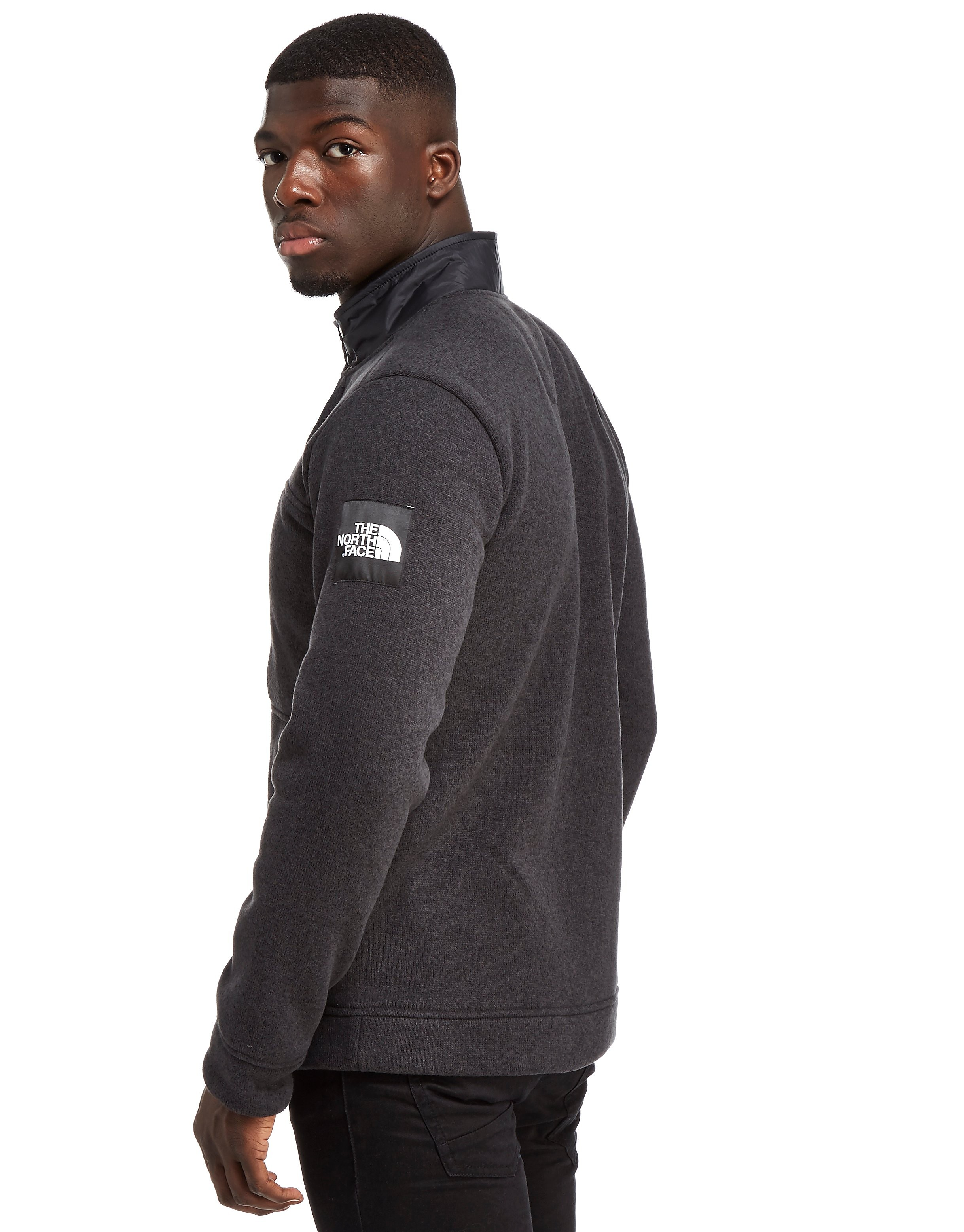 The North Face Black Label Denali Cardigan