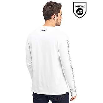 Outcast Tripple Longsleeve T-Shirt