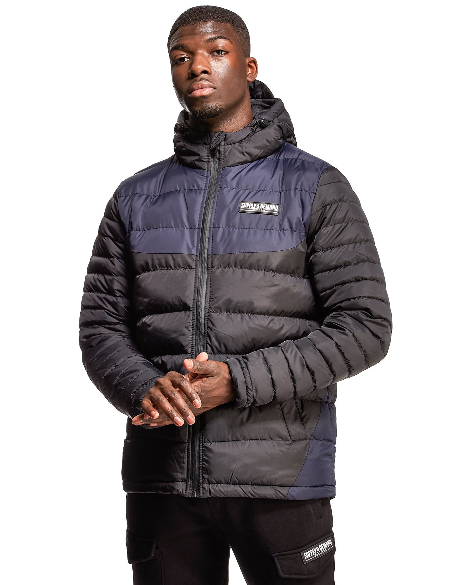 Supply & Demand Sporter Jacket