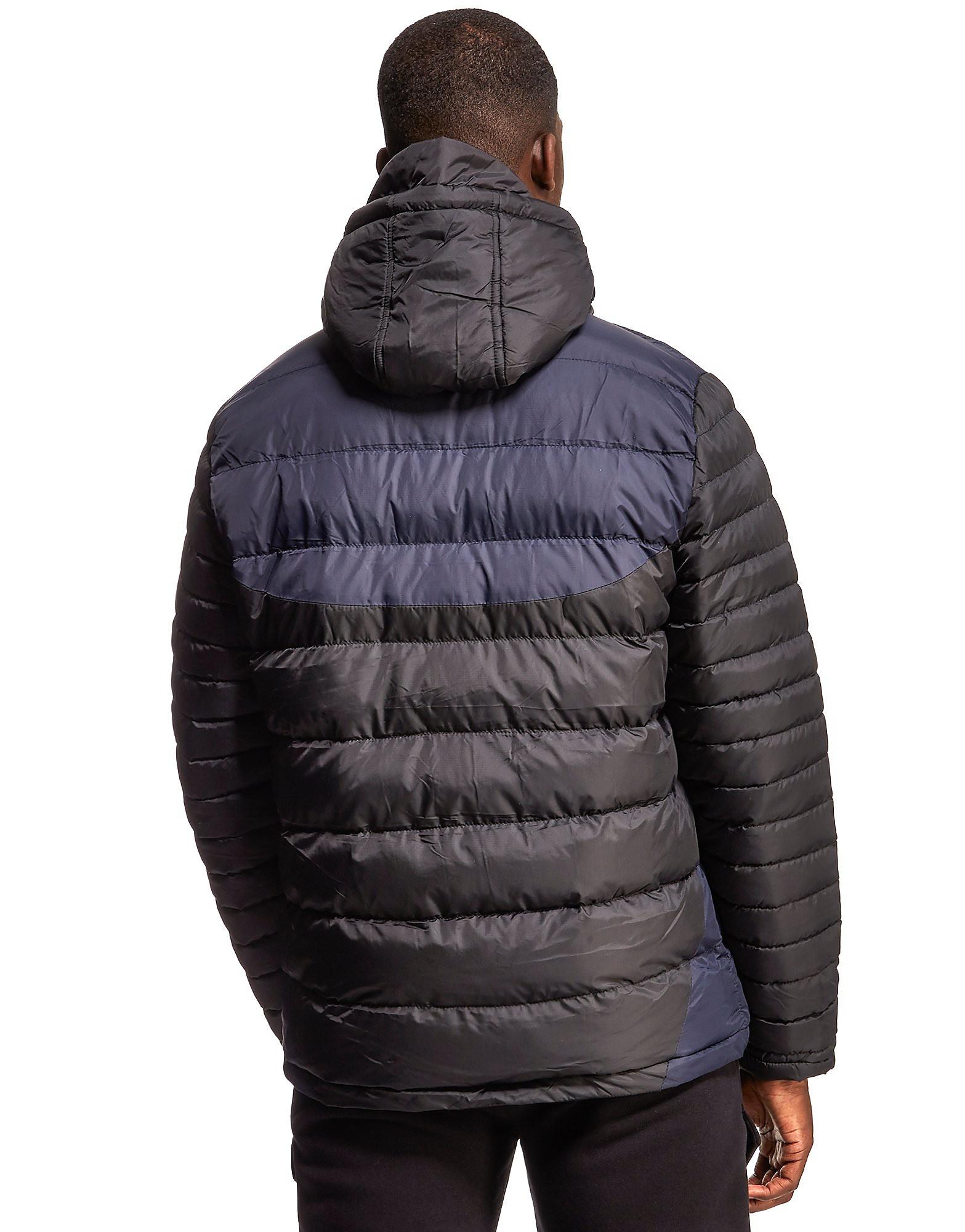 Supply & Demand Sporter Jacket