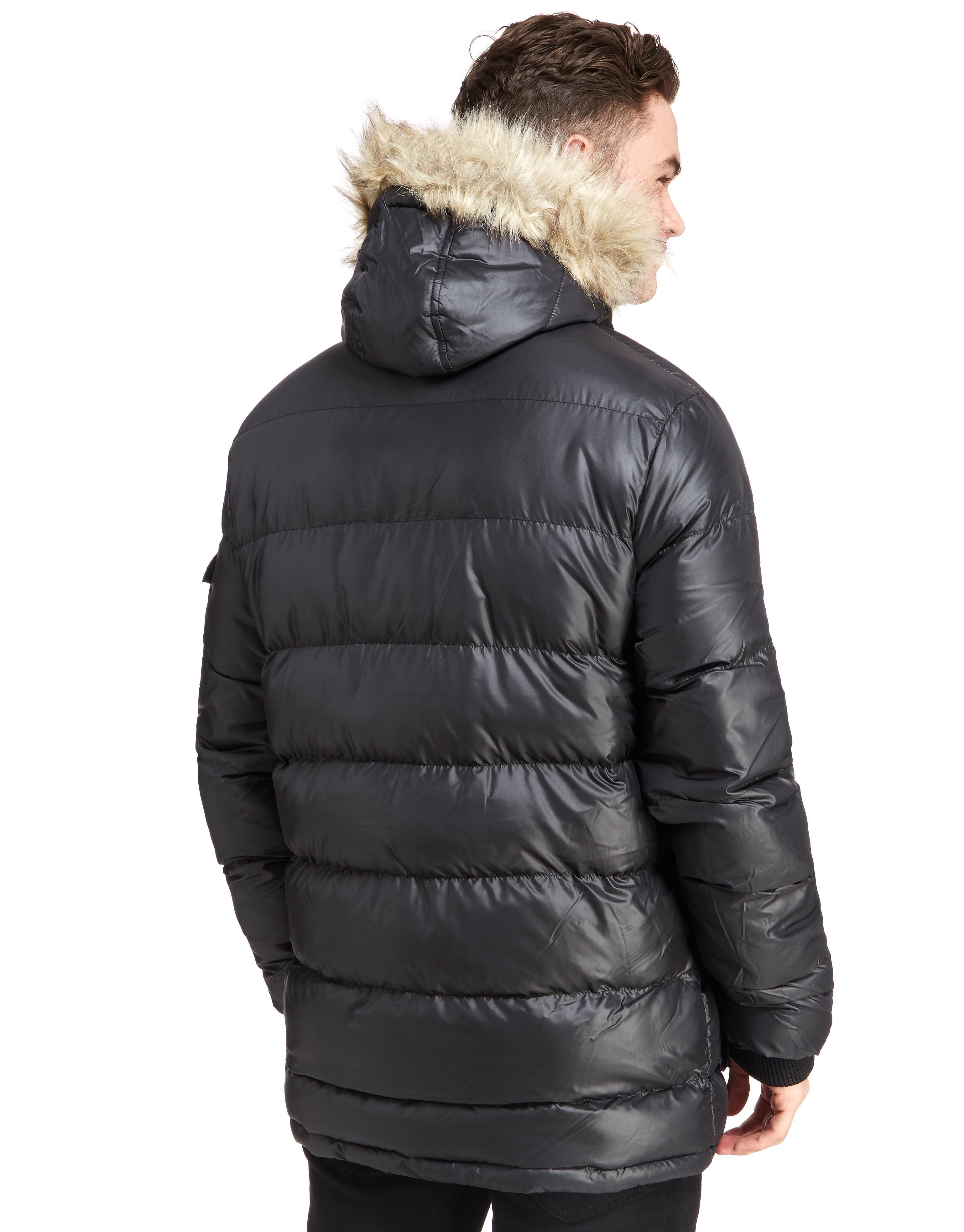 Supply & Demand Paramount Jacket