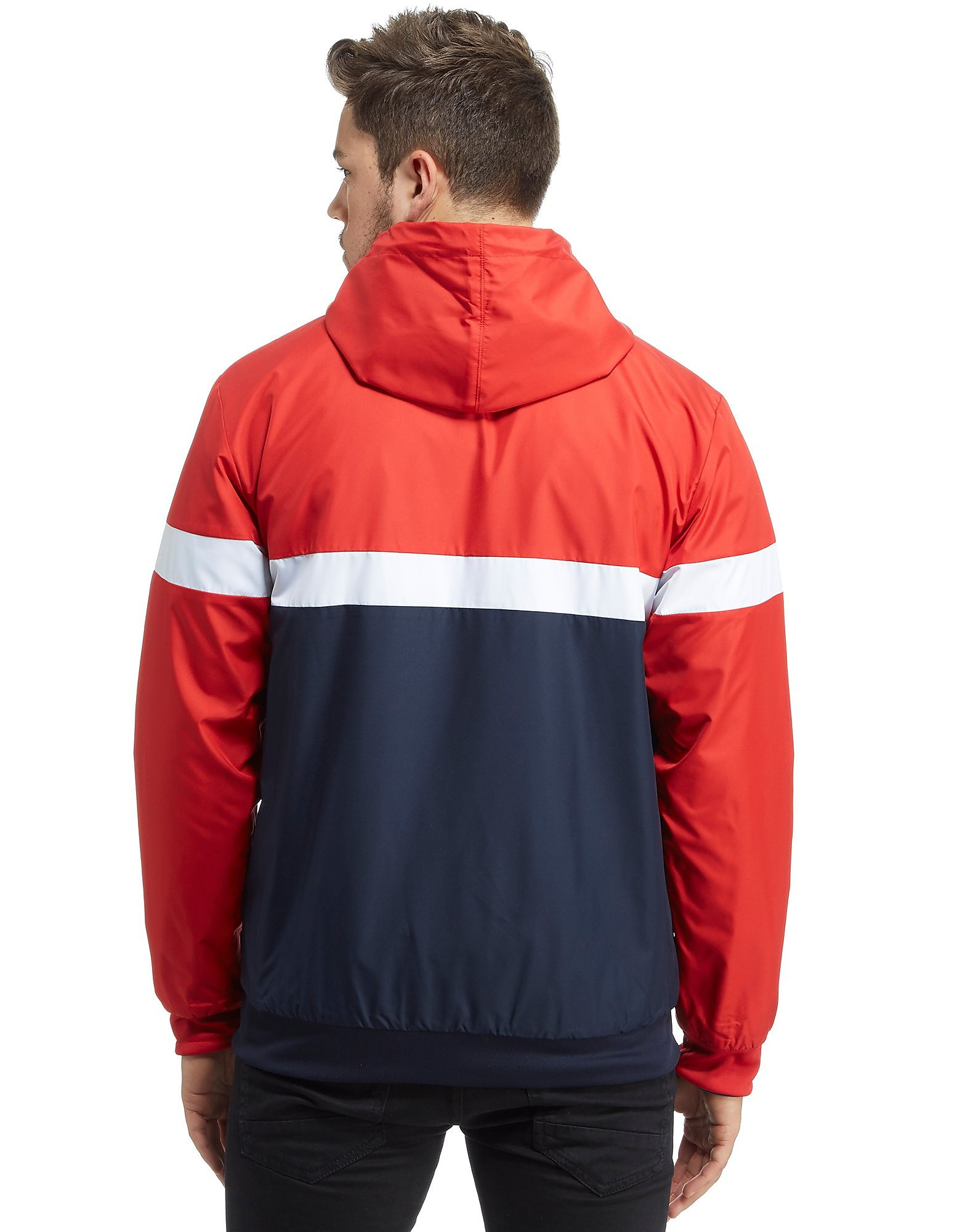 adidas Originals Itasca Collection Reversible Windbreaker Jacket
