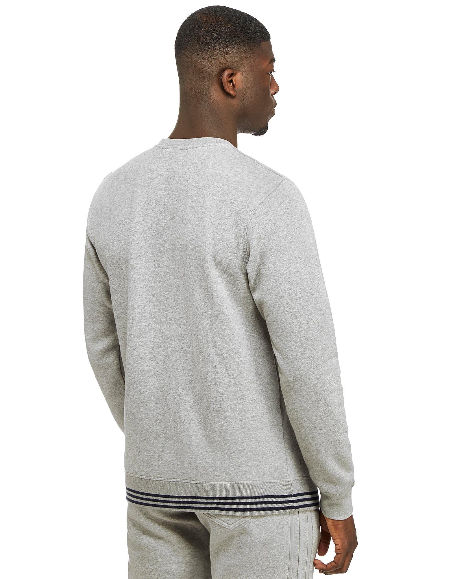 adidas Originals Premium Tip Crew Sweatshirt