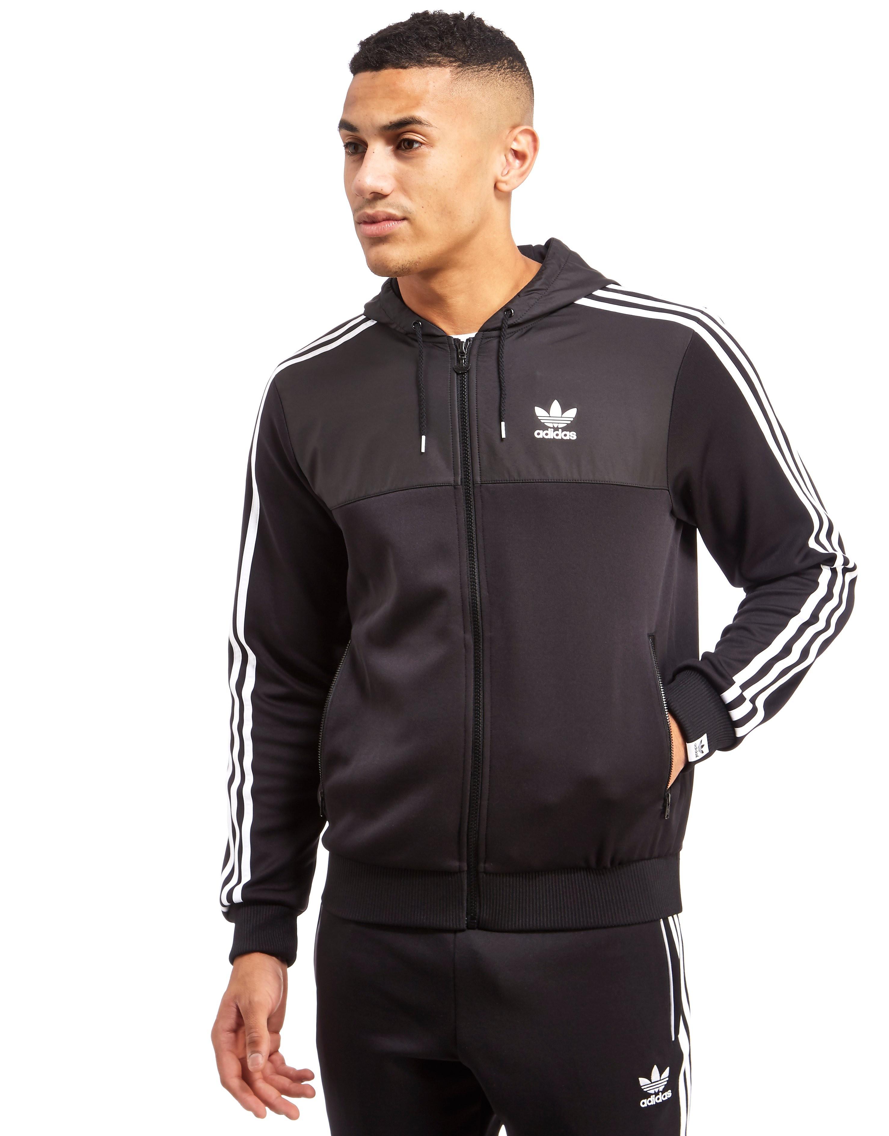 adidas Originals Newark Full Zip Hoody