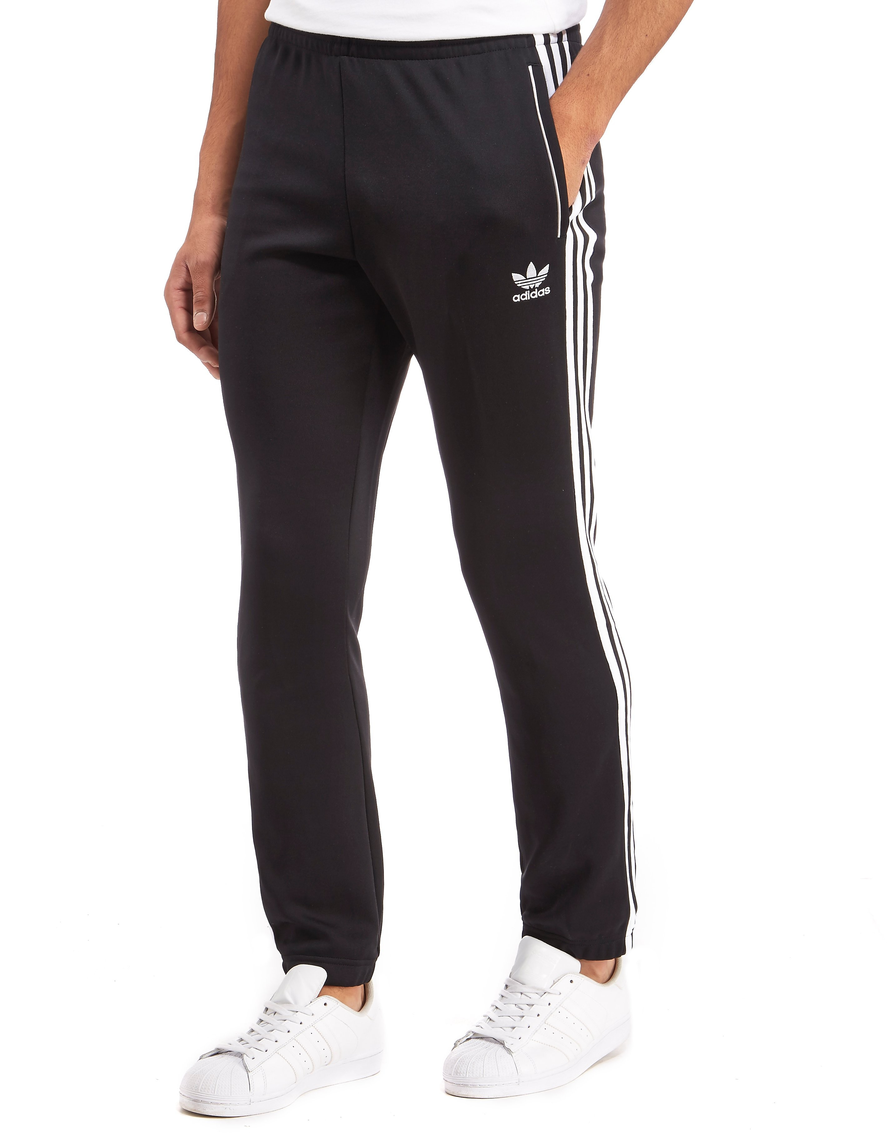adidas Originals 3 Stripes Superstar Track Pants