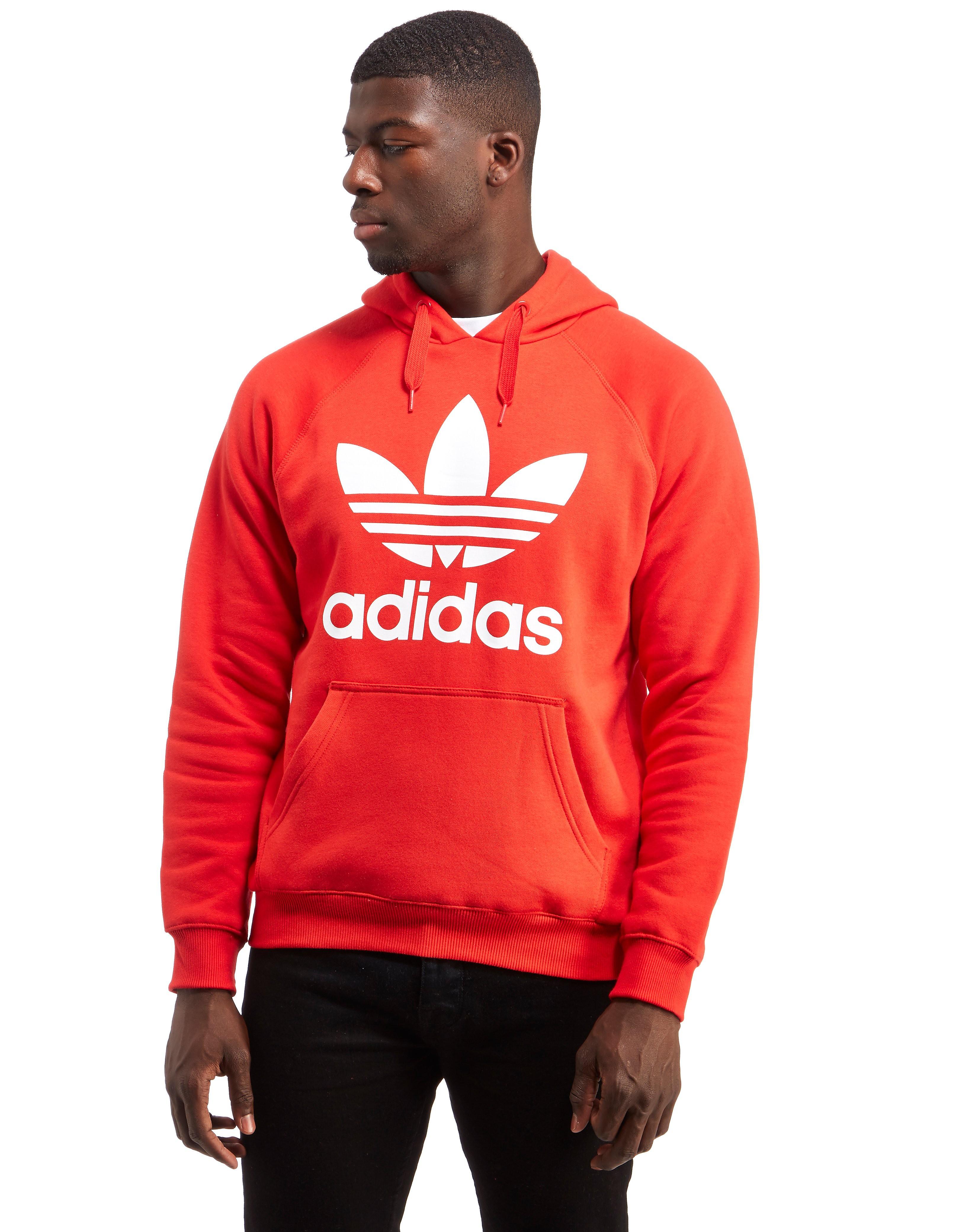 adidas Originals Trefoil-hoodie