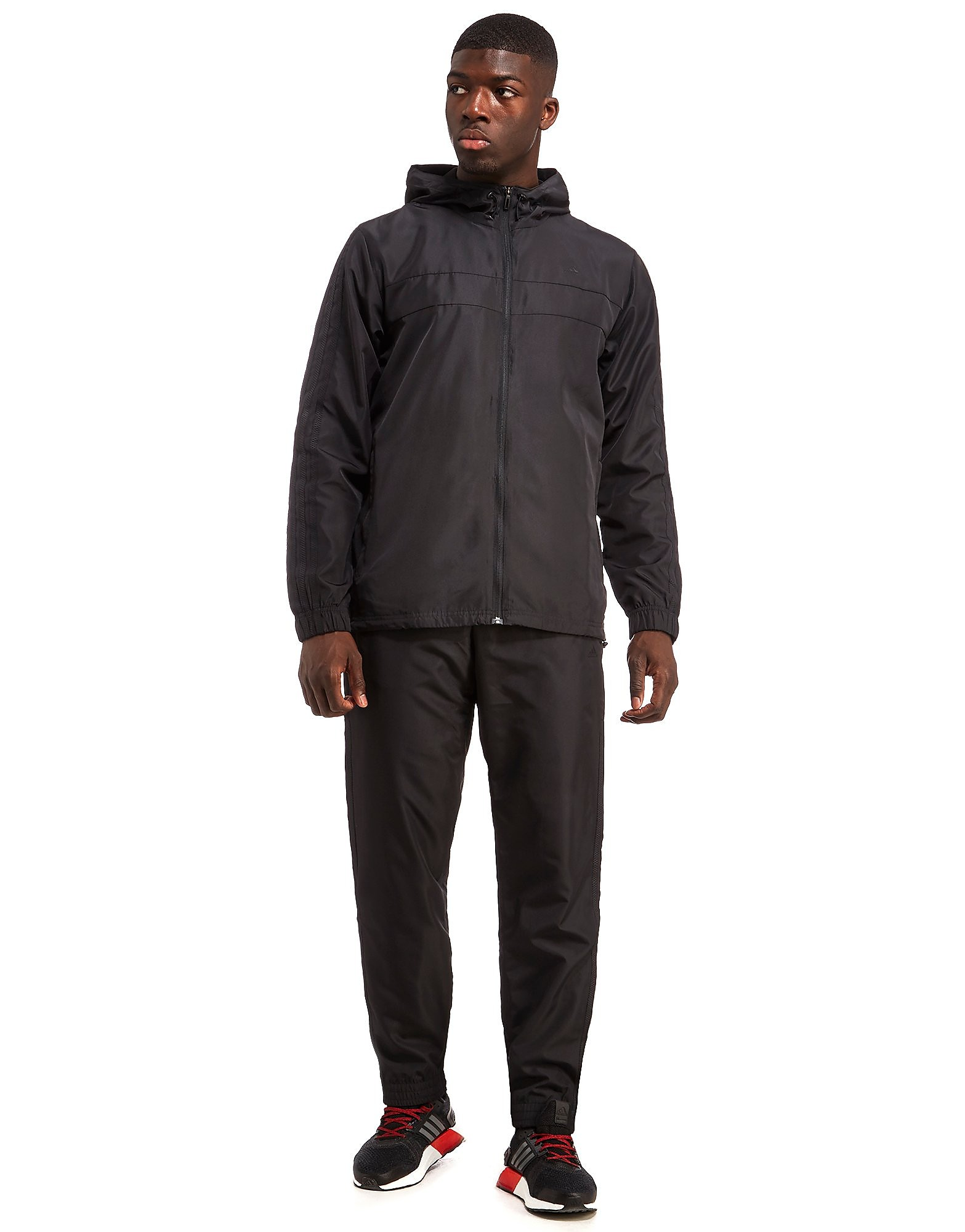 adidas Blast Hooded Suit