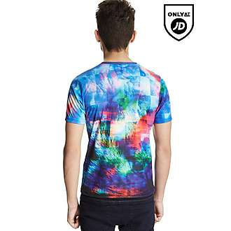 Sonneti Glitch T-Shirt Junior
