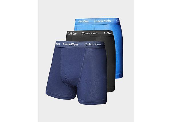 Calzoncillos Deportivos Calvin Klein Underwear pack de 3 calzoncillos
