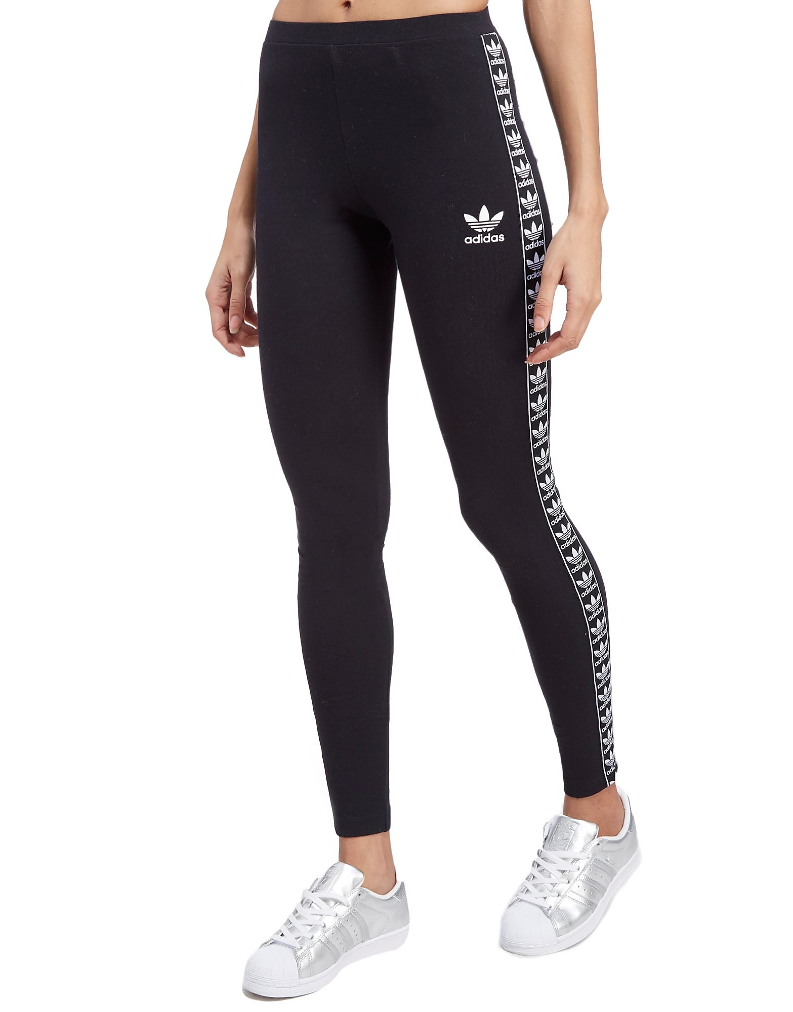 adidas Originals Tape Leggings