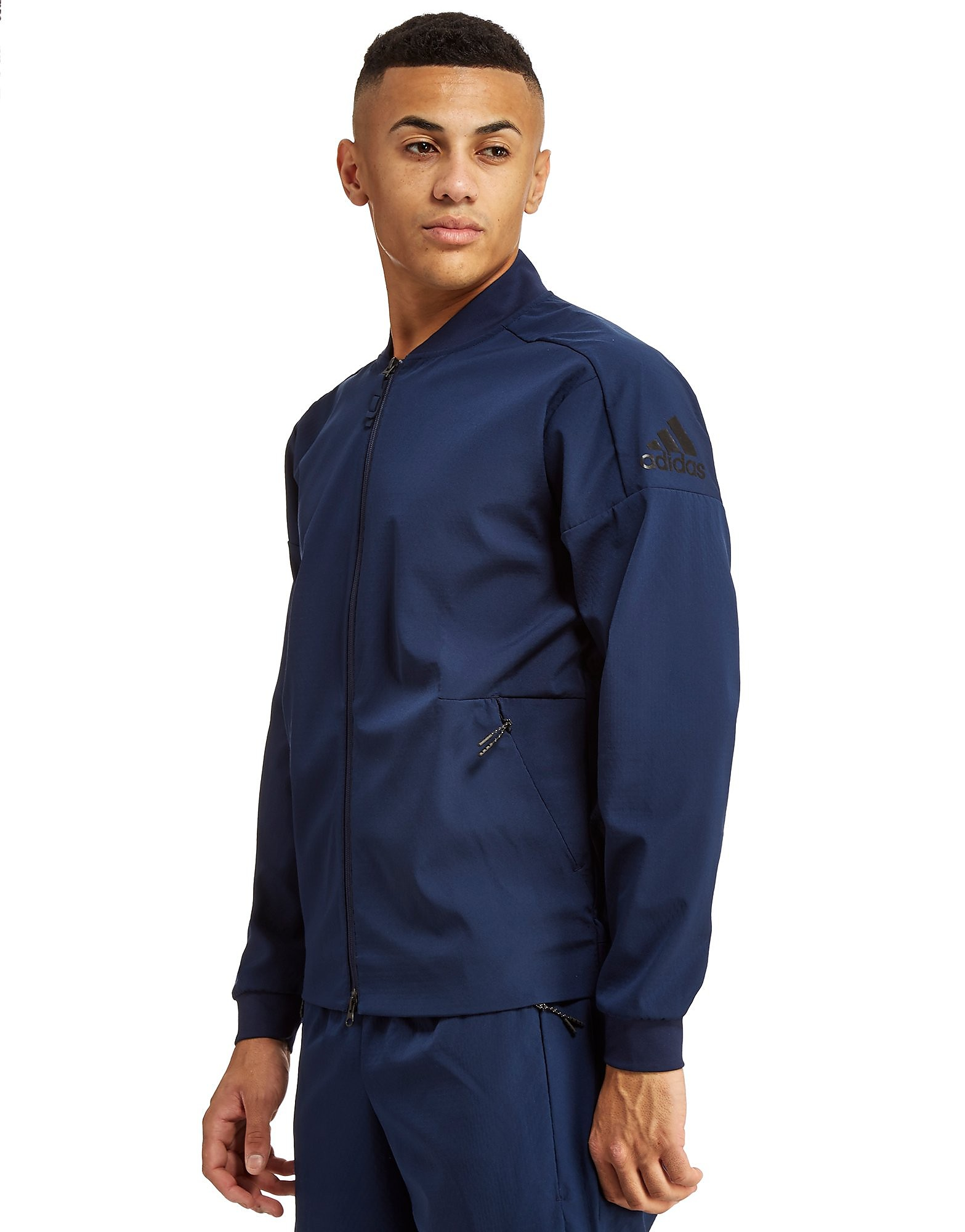 adidas Z.N.E Woven Track Top
