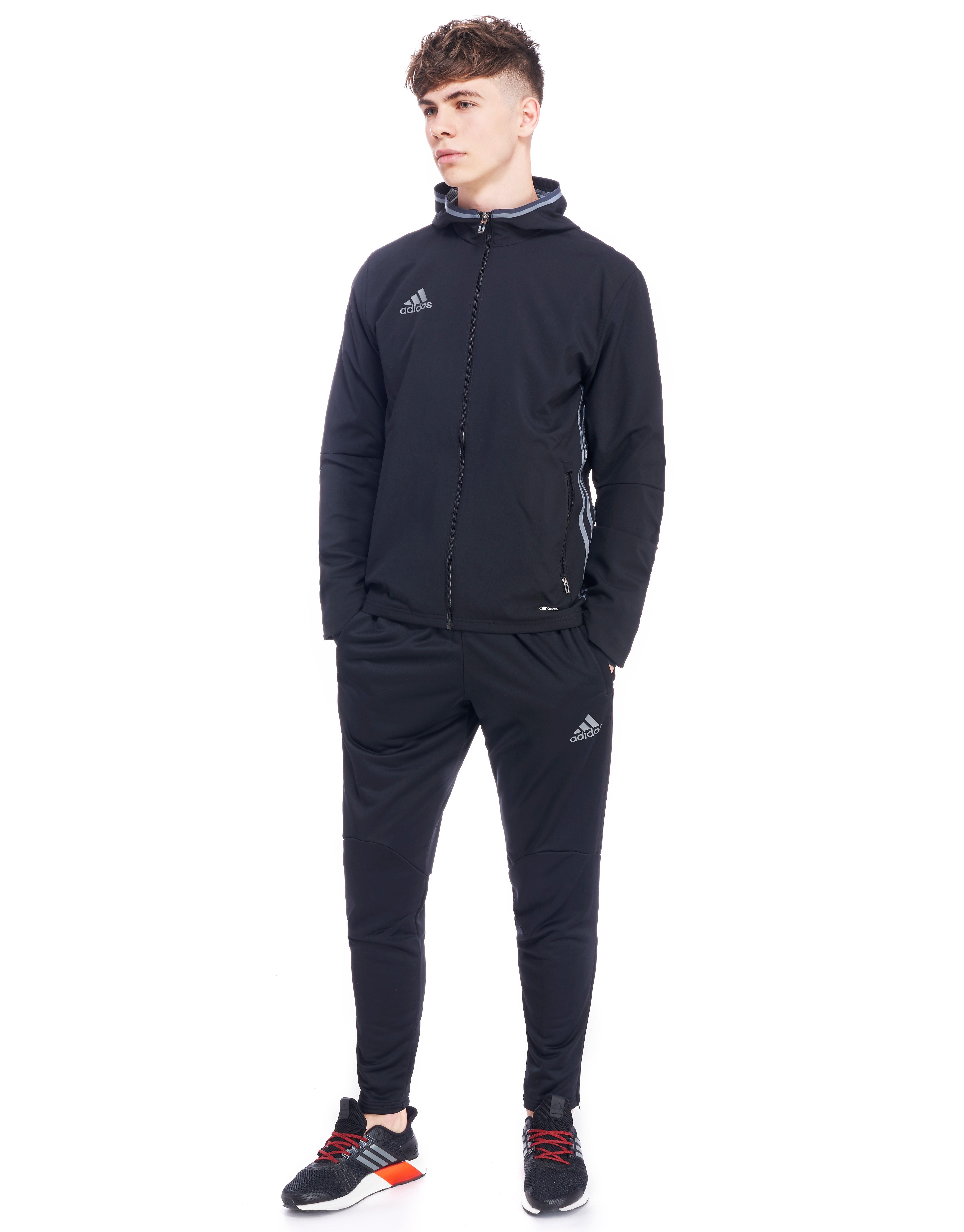 adidas Condivo 16 Poly Suit Black