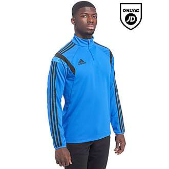 adidas Condivo Half Zip Training Top