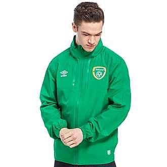 Umbro Ireland Walkout Jacket