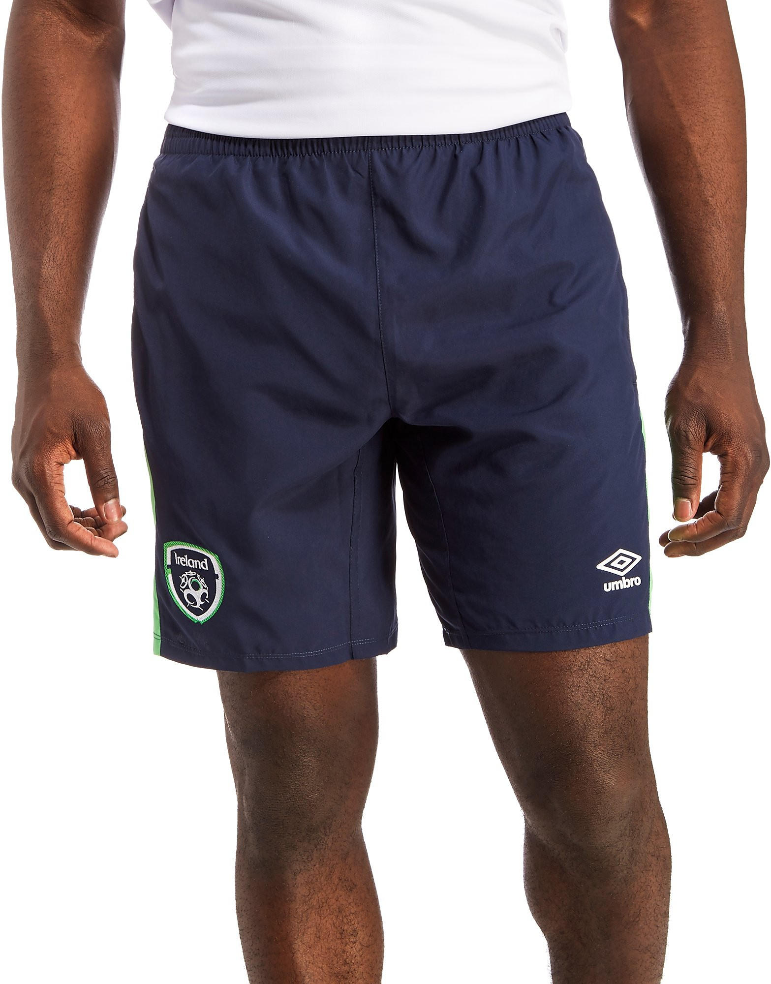 Umbro Republic of Ireland Training Shorts