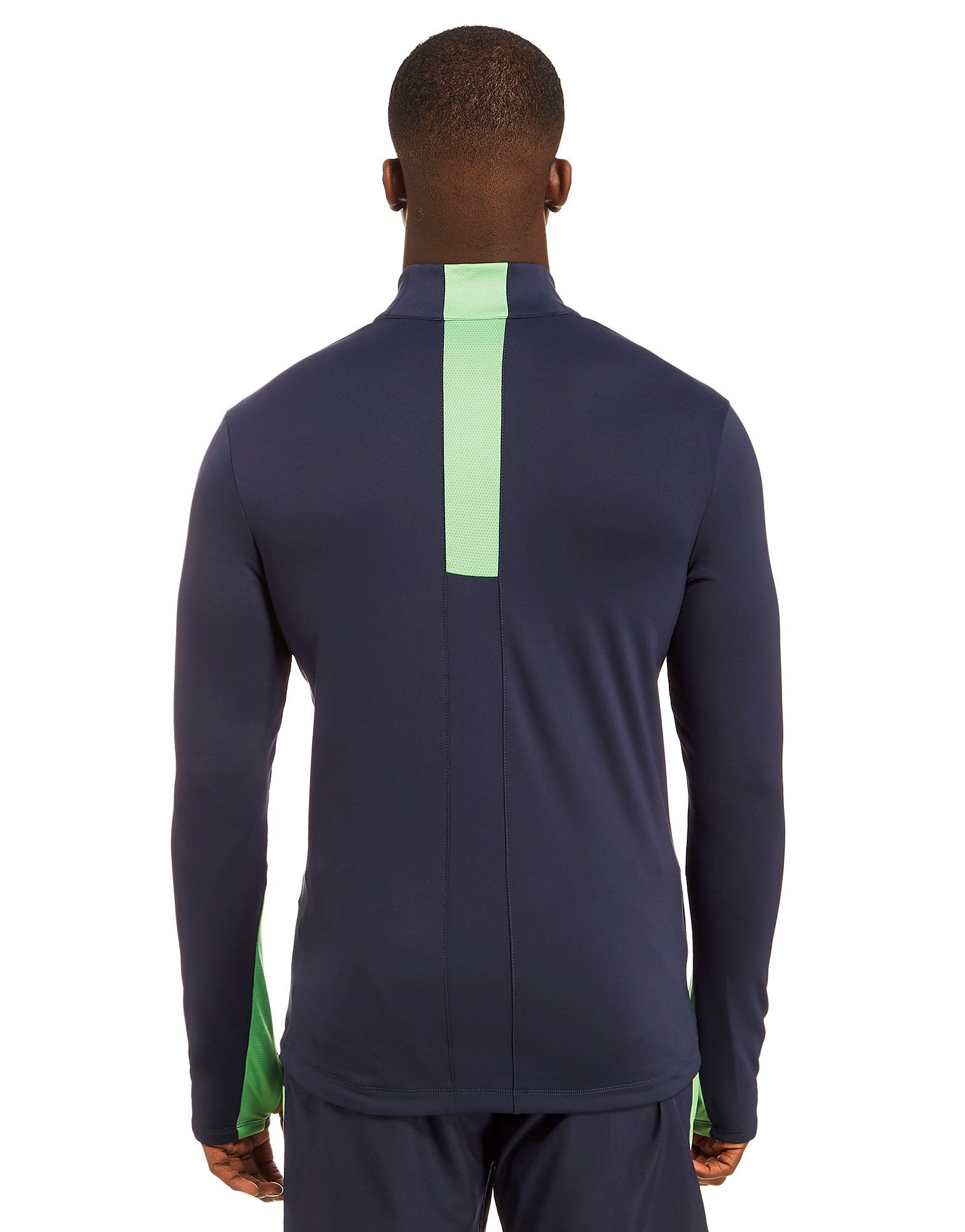 Umbro Republic of Ireland Half Zip Top