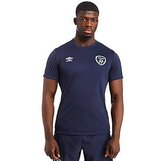 Umbro Republic of Ireland Bench Shirt