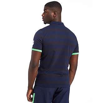 Umbro Republic of Ireland Stripe Polo Shirt