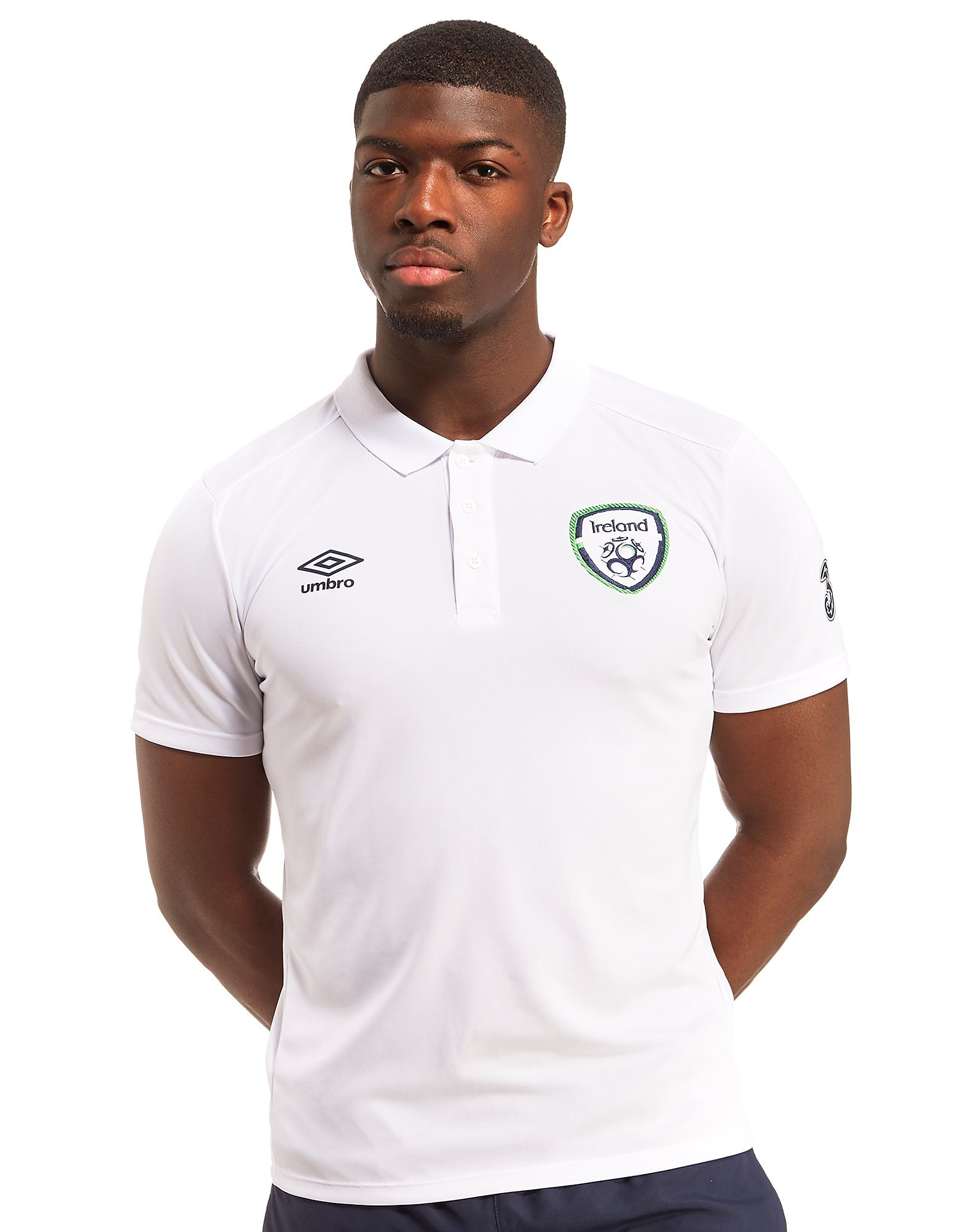 Umbro Republic of Ireland pikétröja