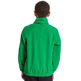 Umbro Ireland Walkout Jacket Junior