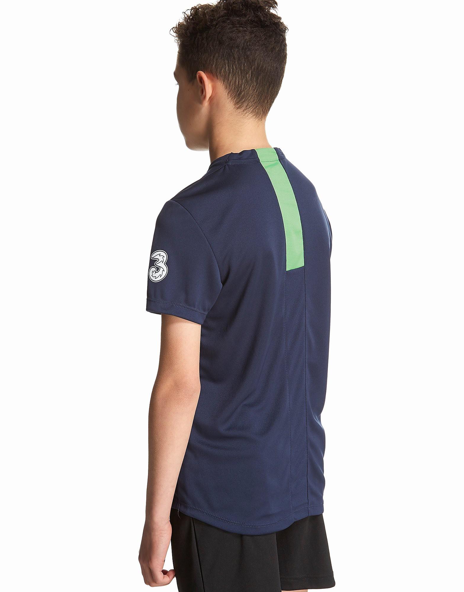 Umbro Republic of Ireland Bench Shirt voor tieners