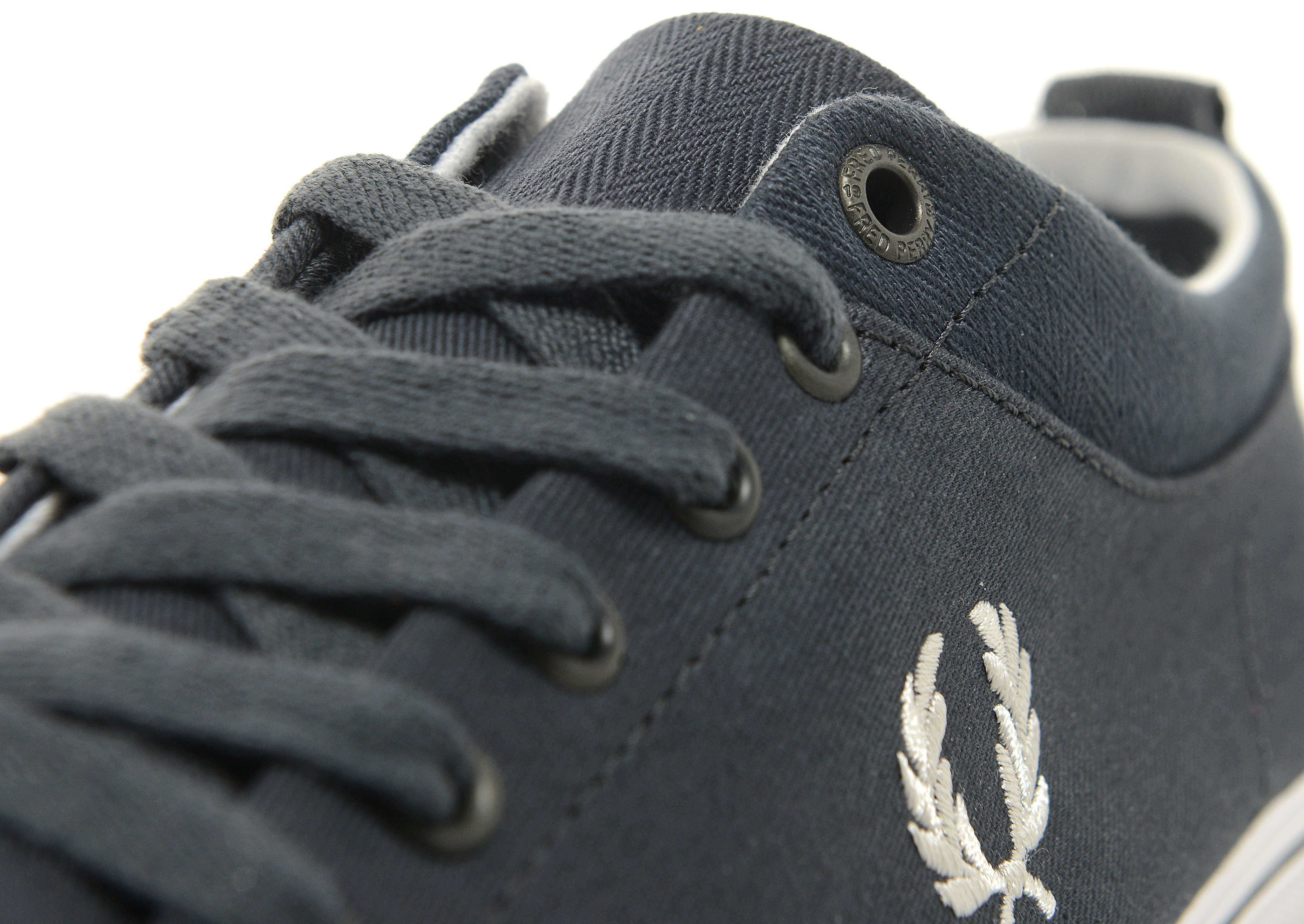 Fred Perry Hallam Canvas