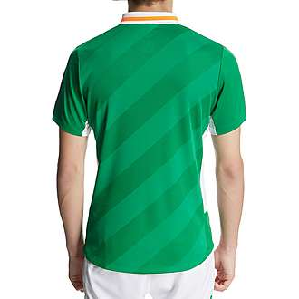 Umbro Republic of Ireland 2016 Home Shirt Junior