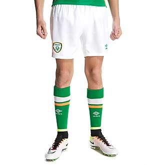 Umbro Republic of Ireland 2016 Home Socks Junior
