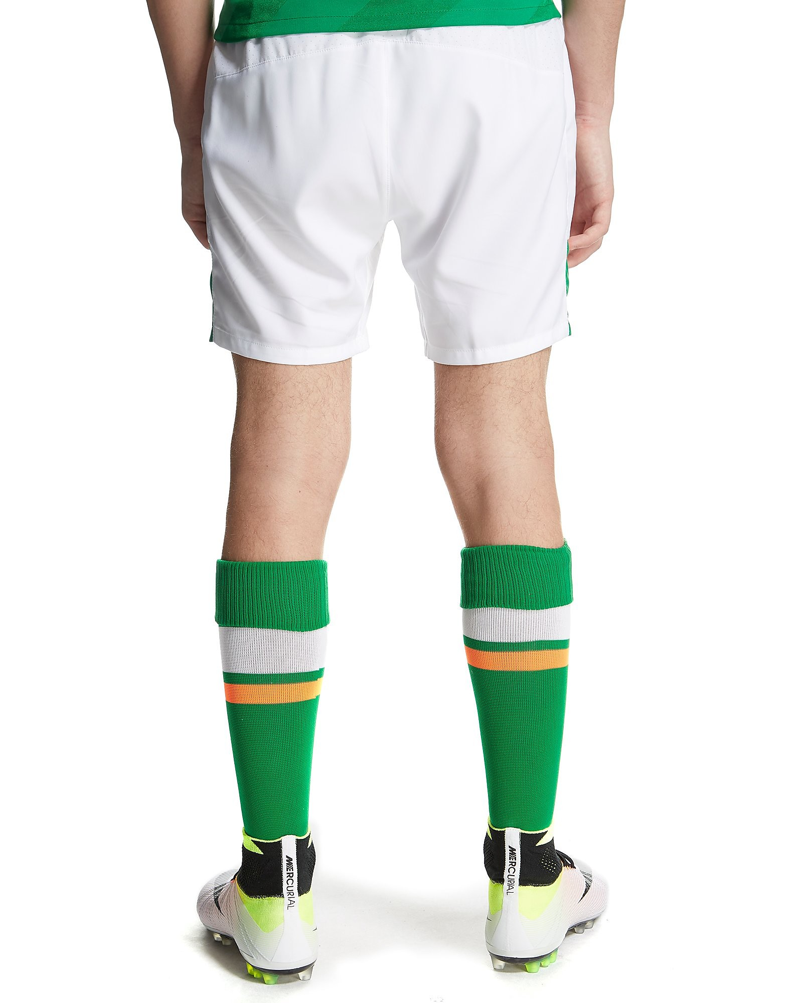 Umbro Republic of Ireland 2016 Home Socks Junior