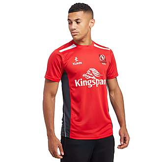Kukri Ulster Rugby Performance T-Shirt
