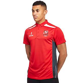 Kukri Ulster Rugby Performance Polo Shirt
