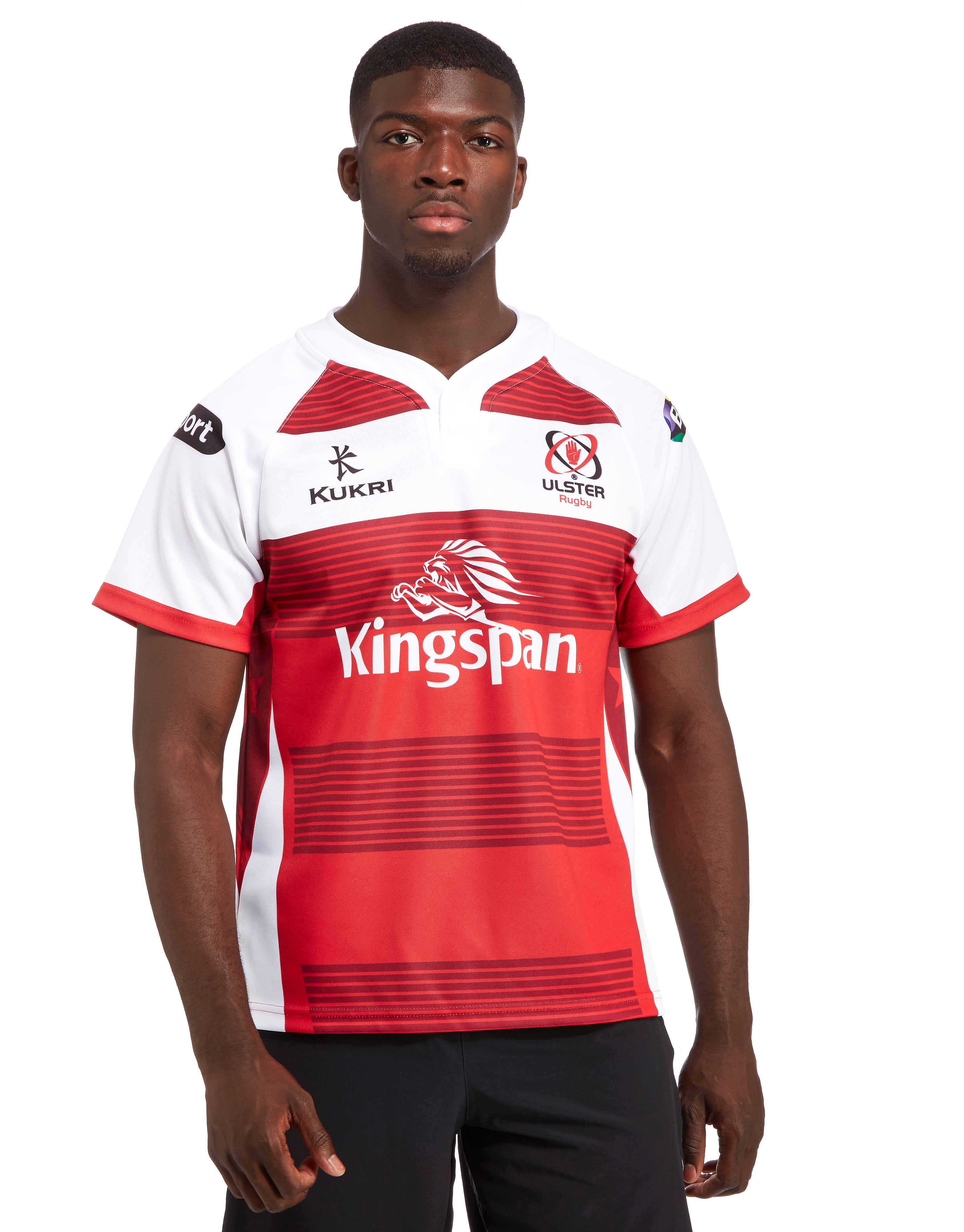 Kukri Ulster 2016/17 Champions Cup Jersey