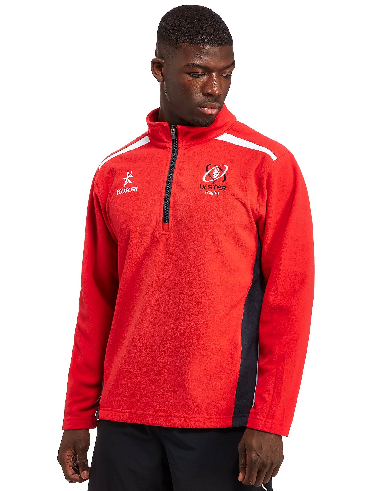 Kukri Ulster Mid Layer Fleece