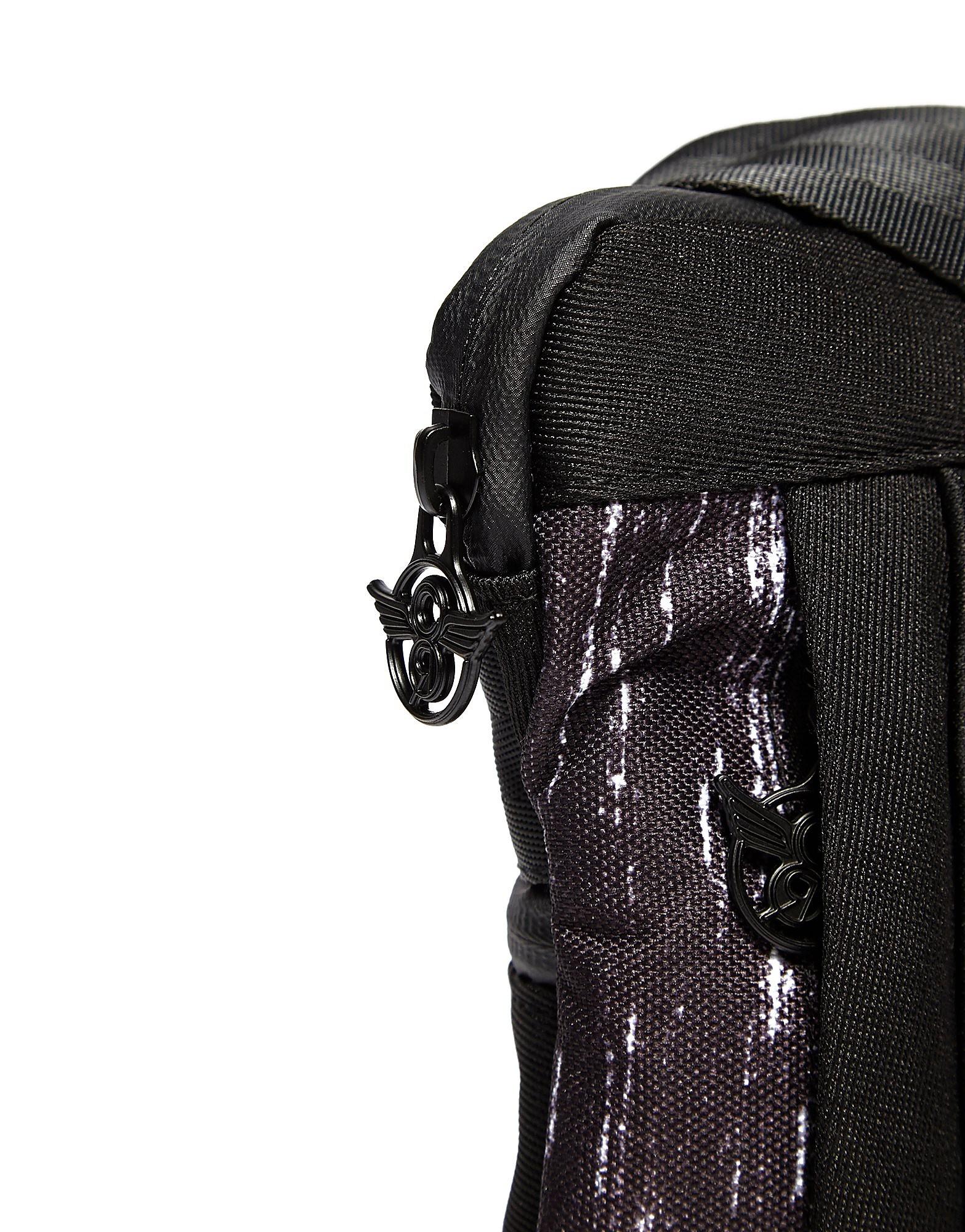 Creative Recreation Buridge Tech Fleece Man Bag