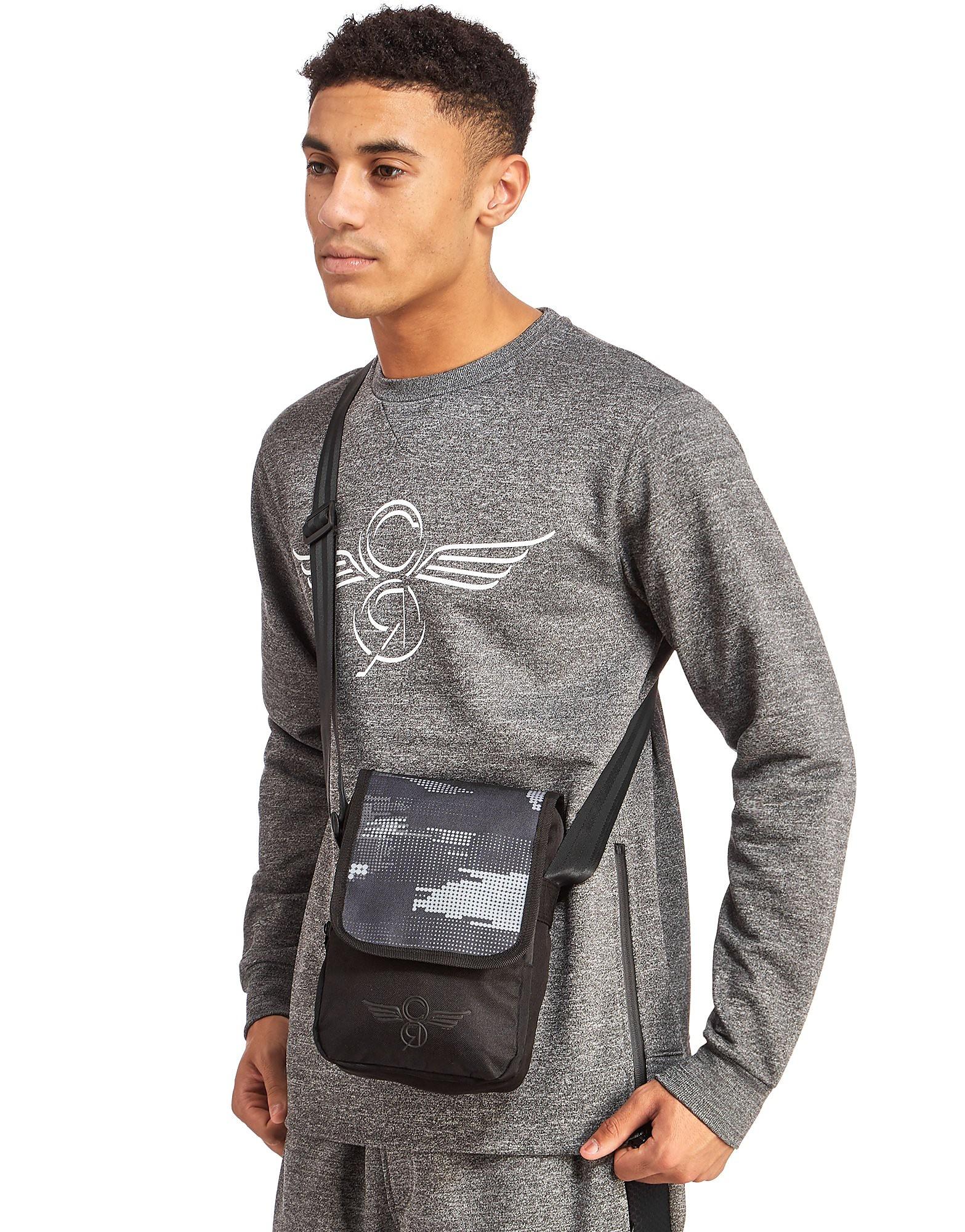 Creative Recreation Mini Camo Shoulder Bag