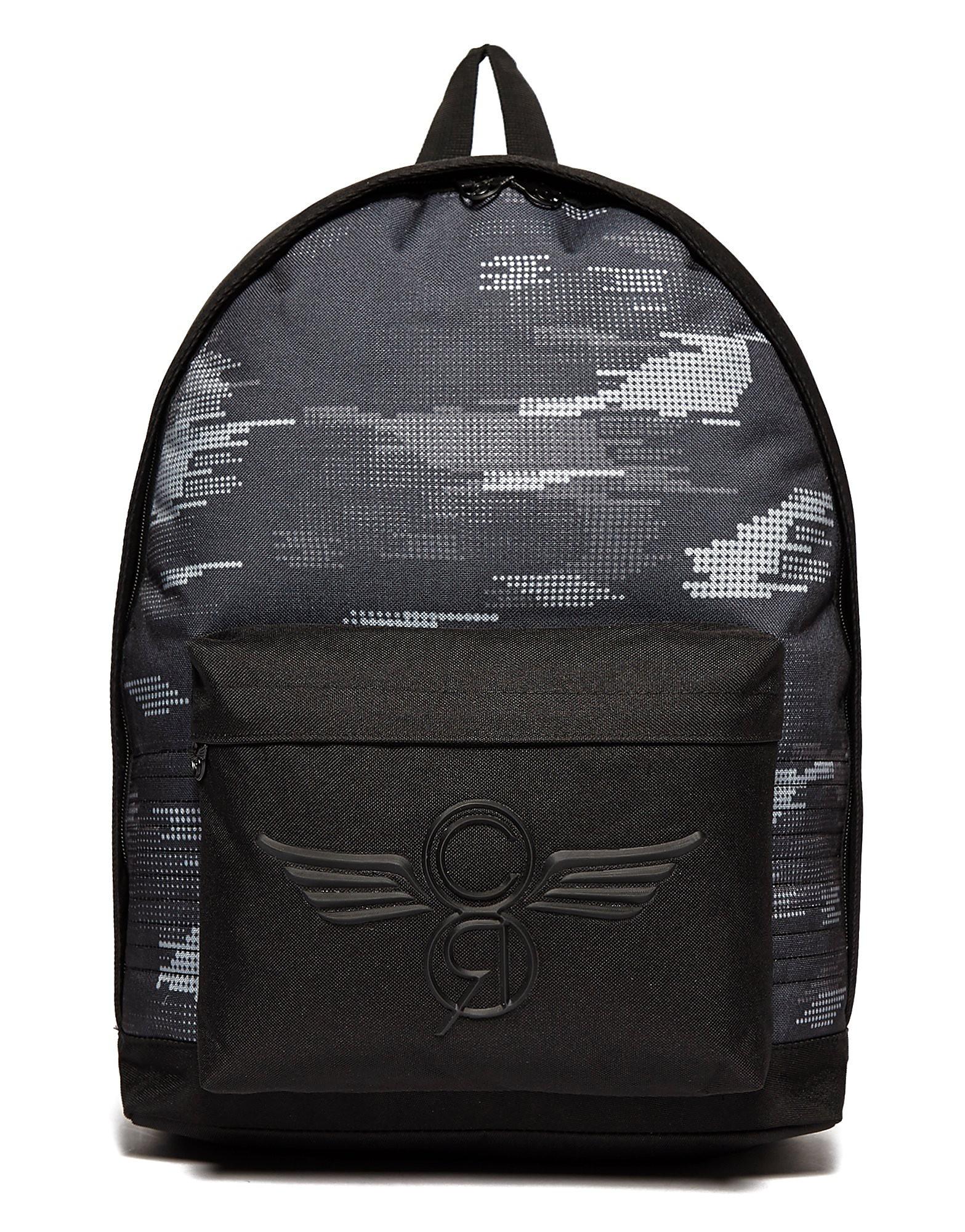 Creative Recreation Williams Camo Backpack