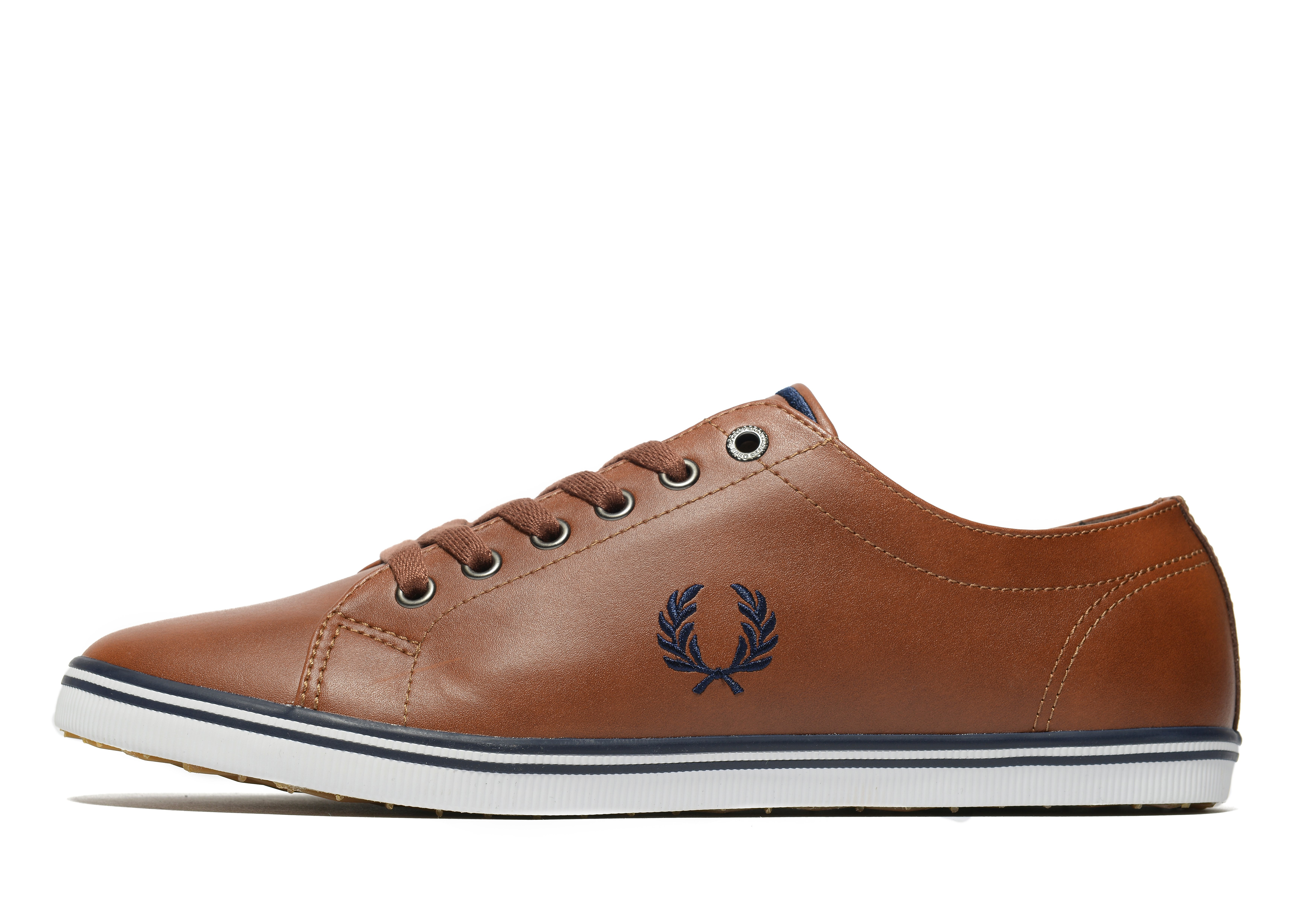 Fred Perry Kingston Leather